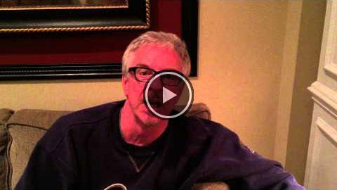 Video Testimonial 1