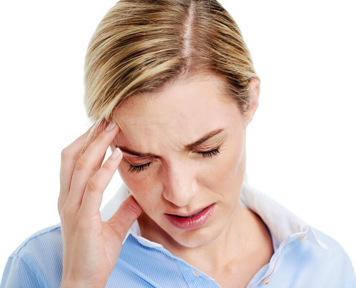 migraine headache pain relief in St. Louis, MO